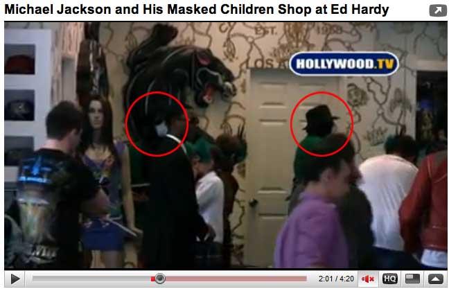 I sosia di Michael Jackson - Pagina 4 Hardy10