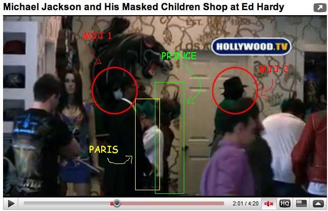 I sosia di Michael Jackson - Pagina 5 Hardy11