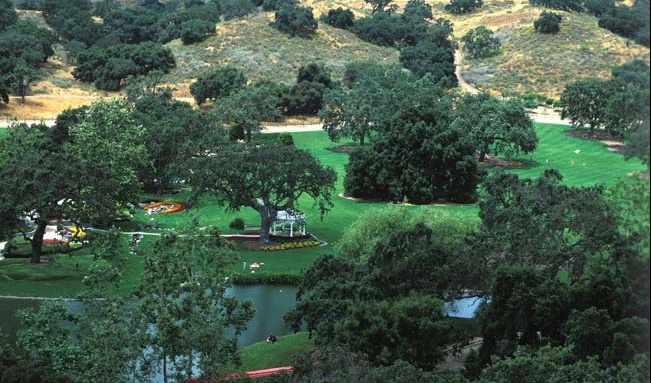Neverland Valley Ranch Immagi11