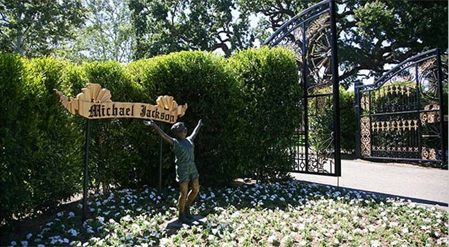 Neverland Valley Ranch Immagi18