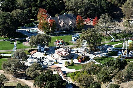 Neverland Valley Ranch Michae15