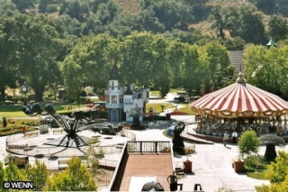 Neverland Valley Ranch Neverl14
