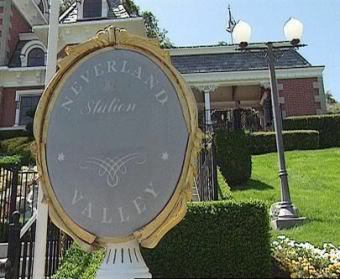 Neverland Valley Ranch Neverl18