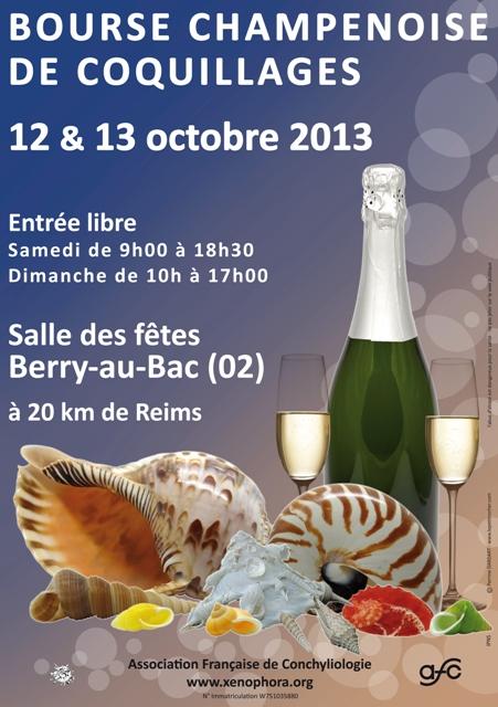 2013 Bourse de Berry au Bac / Reims - 12 & 13 octobre Bourse11