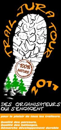 Trail Jura Tour 2011 Flyerr12