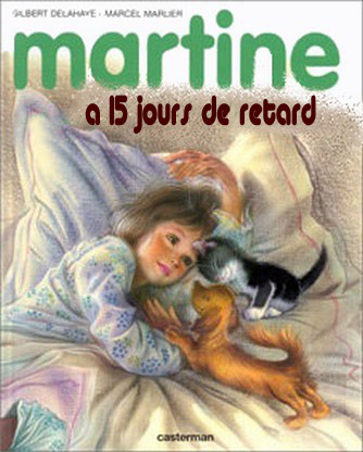 Martine En Folie ! - Page 3 25050410