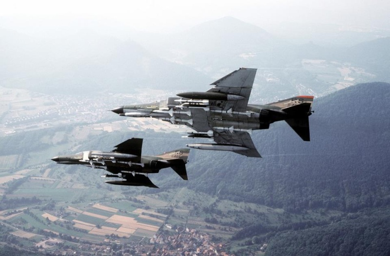 F-4 Phantom II de 1ère classe ! 1/48 25423810