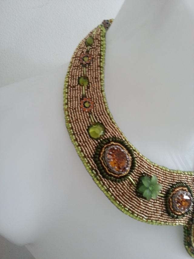 mes créations bijoux lithothérapie Collie15