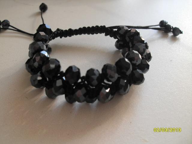 mes créations bijoux lithothérapie Sdc10916
