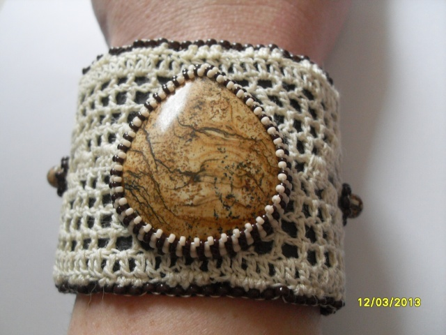 mes créations bijoux lithothérapie Sdc10919