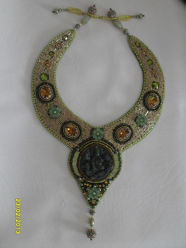 mes créations bijoux lithothérapie Sdc10922