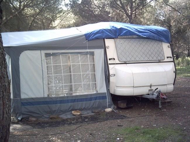 Camping, una afición al aire libre. 762_110