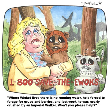 Star Wars - The Cool Weird Freaky Creepy Side of The Force - Page 4 Ewoks_10