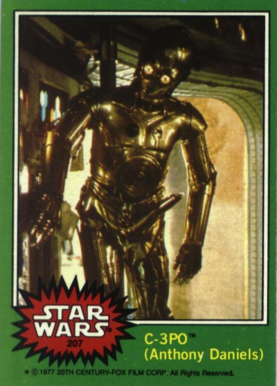 Star Wars - The Cool Weird Freaky Creepy Side of The Force Hey3p010