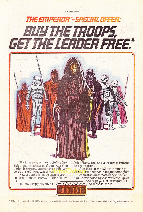 SW ADVERTISING FROM COMICS & MAGAZINES - Page 2 Sw_pal10