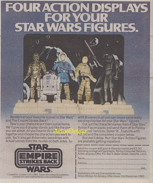 SW ADVERTISING FROM COMICS & MAGAZINES - Page 2 Sw_pal12