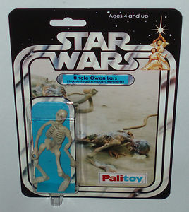 Star Wars - The Cool Weird Freaky Creepy Side of The Force T2ec1610