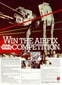 SW ADVERTISING FROM COMICS & MAGAZINES Airfix10