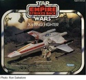 THE X-WING FIGHTER VARIATIONS THREAD  Kenner11