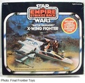 PROJECT OUTSIDE THE BOX - Star Wars Vehicles, Playsets, Mini Rigs & other boxed products  Kenner12