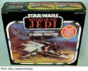 PROJECT OUTSIDE THE BOX - Star Wars Vehicles, Playsets, Mini Rigs & other boxed products  Kenner14