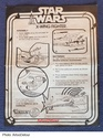 PROJECT OUTSIDE THE BOX - Star Wars Vehicles, Playsets, Mini Rigs & other boxed products  Kenner33