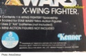 THE X-WING FIGHTER VARIATIONS THREAD  Kenner35