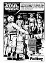 SW ADVERTISING FROM COMICS & MAGAZINES Pali_110