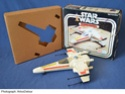 PROJECT OUTSIDE THE BOX - Star Wars Vehicles, Playsets, Mini Rigs & other boxed products  Palito13