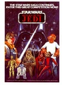 SW ADVERTISING FROM COMICS & MAGAZINES Rotj_c10
