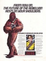 SW ADVERTISING FROM COMICS & MAGAZINES Rotj_m12