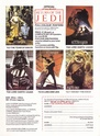 SW ADVERTISING FROM COMICS & MAGAZINES Rotj_m15