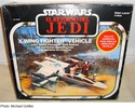 PROJECT OUTSIDE THE BOX - Star Wars Vehicles, Playsets, Mini Rigs & other boxed products  Spanis10