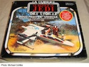 PROJECT OUTSIDE THE BOX - Star Wars Vehicles, Playsets, Mini Rigs & other boxed products  Spanis11