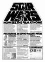 SW ADVERTISING FROM COMICS & MAGAZINES Sw_pro10