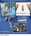 PROJECT OUTSIDE THE BOX - Star Wars Vehicles, Playsets, Mini Rigs & other boxed products  Takara20