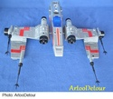 THE X-WING FIGHTER VARIATIONS THREAD  Takara31