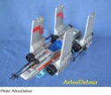 THE X-WING FIGHTER VARIATIONS THREAD  Takara32