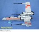 THE X-WING FIGHTER VARIATIONS THREAD  Takara33