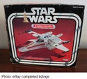 PROJECT OUTSIDE THE BOX - Star Wars Vehicles, Playsets, Mini Rigs & other boxed products  Xwing_10