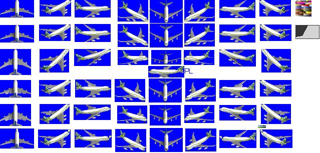2cc Paints 747-8f11