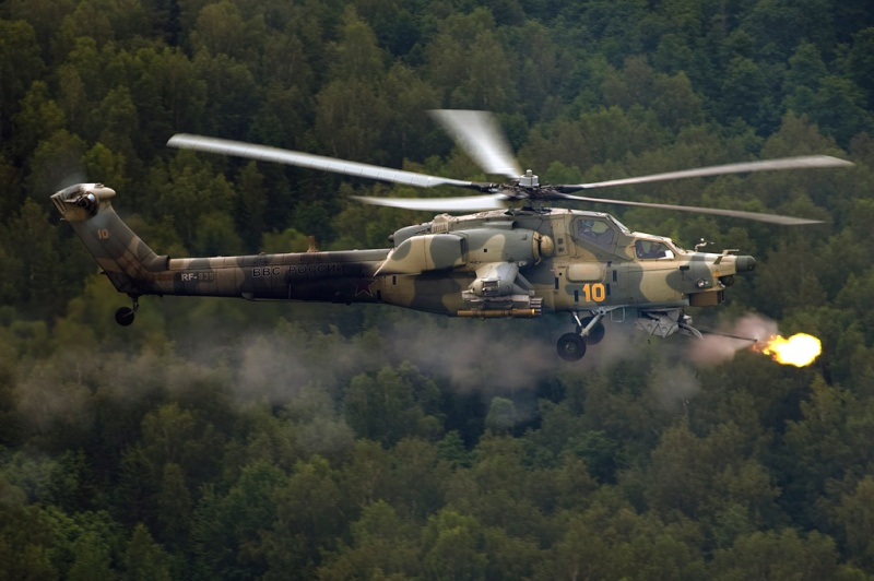 Mi-28N Havoc: News - Page 3 0_792310