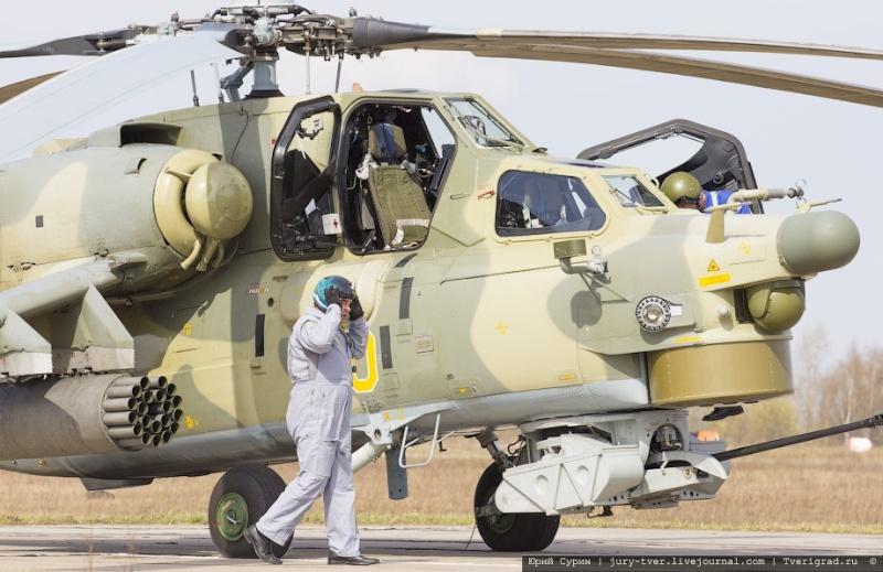 Mi-28N Havoc: News - Page 3 0_83b610
