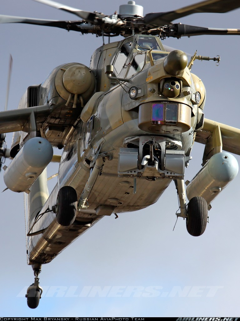 Mi-28N Havoc: News - Page 2 18242910