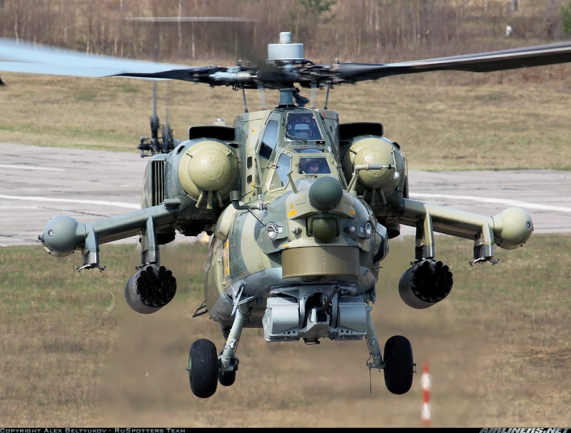 Mi-28N Havoc: News - Page 2 21027011