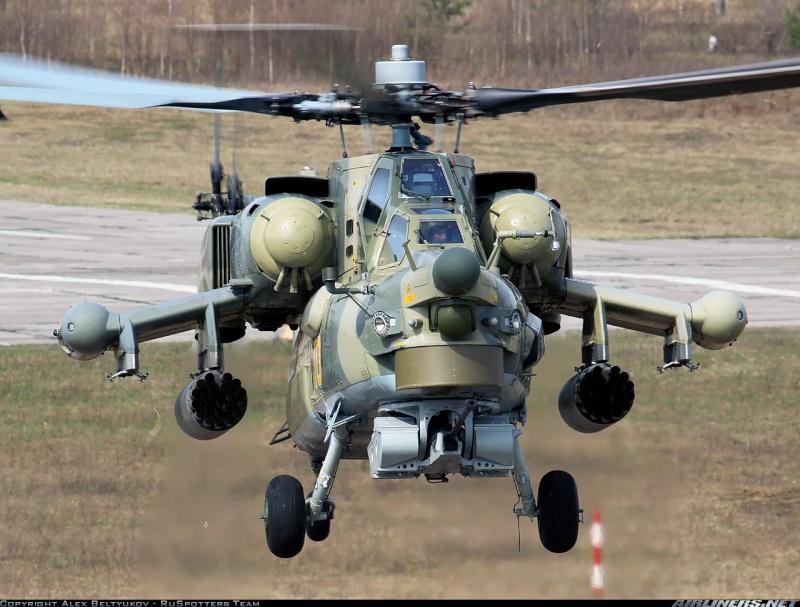 Mi-28N Havoc: News - Page 3 21027011