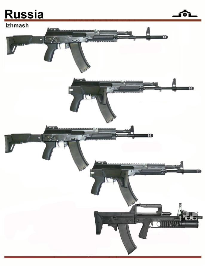 Russian Assault Rifles/Carbines/Machine Guns Thread: #1 - Page 21 Ak-12_10