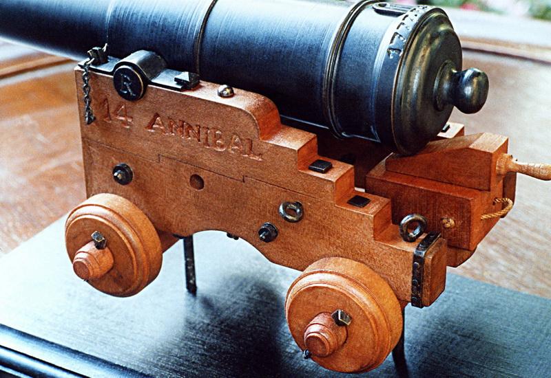 36 lb. 1/24 conformément au règlement de 1767 1410