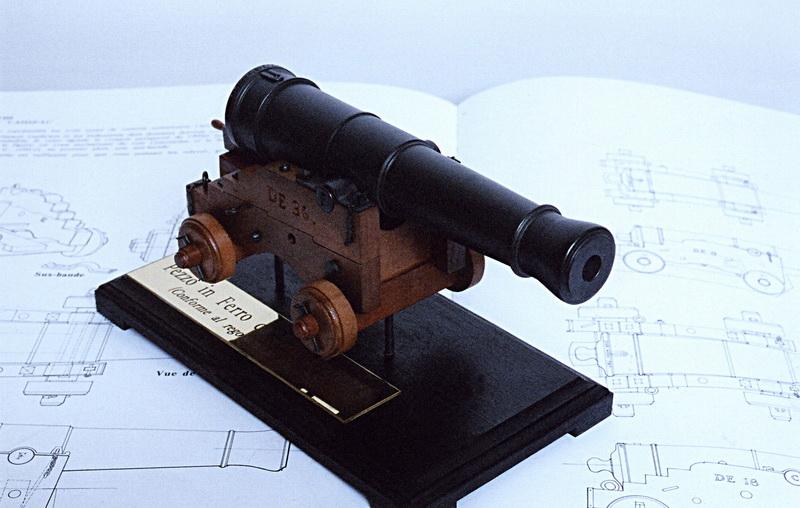 36 lb. 1/24 conformément au règlement de 1767 1910