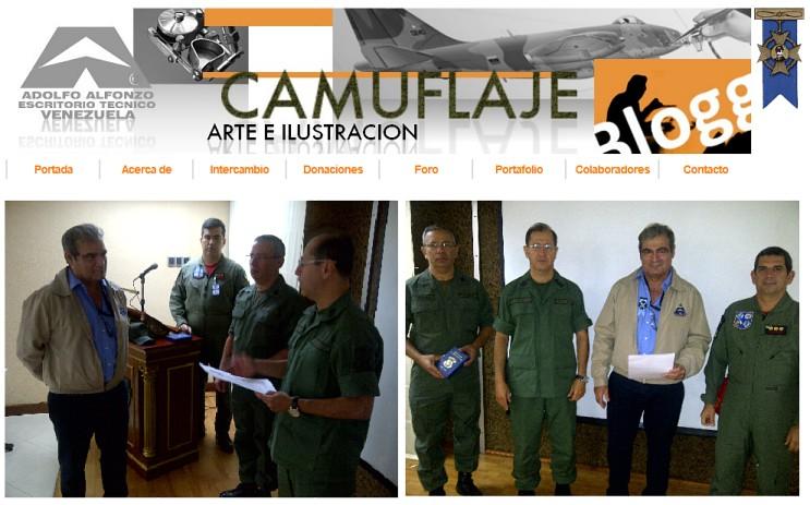 Orden al Mérito Aeronáutico Teniente (F) Carlos Meyer Baldó Condec11